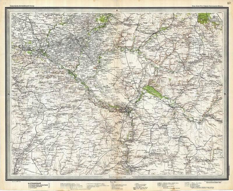 карта стрельбицкого скачать